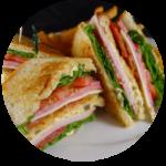 Bocadillos / Hamburguesas / Sandwiches