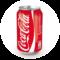 Coca Cola normal